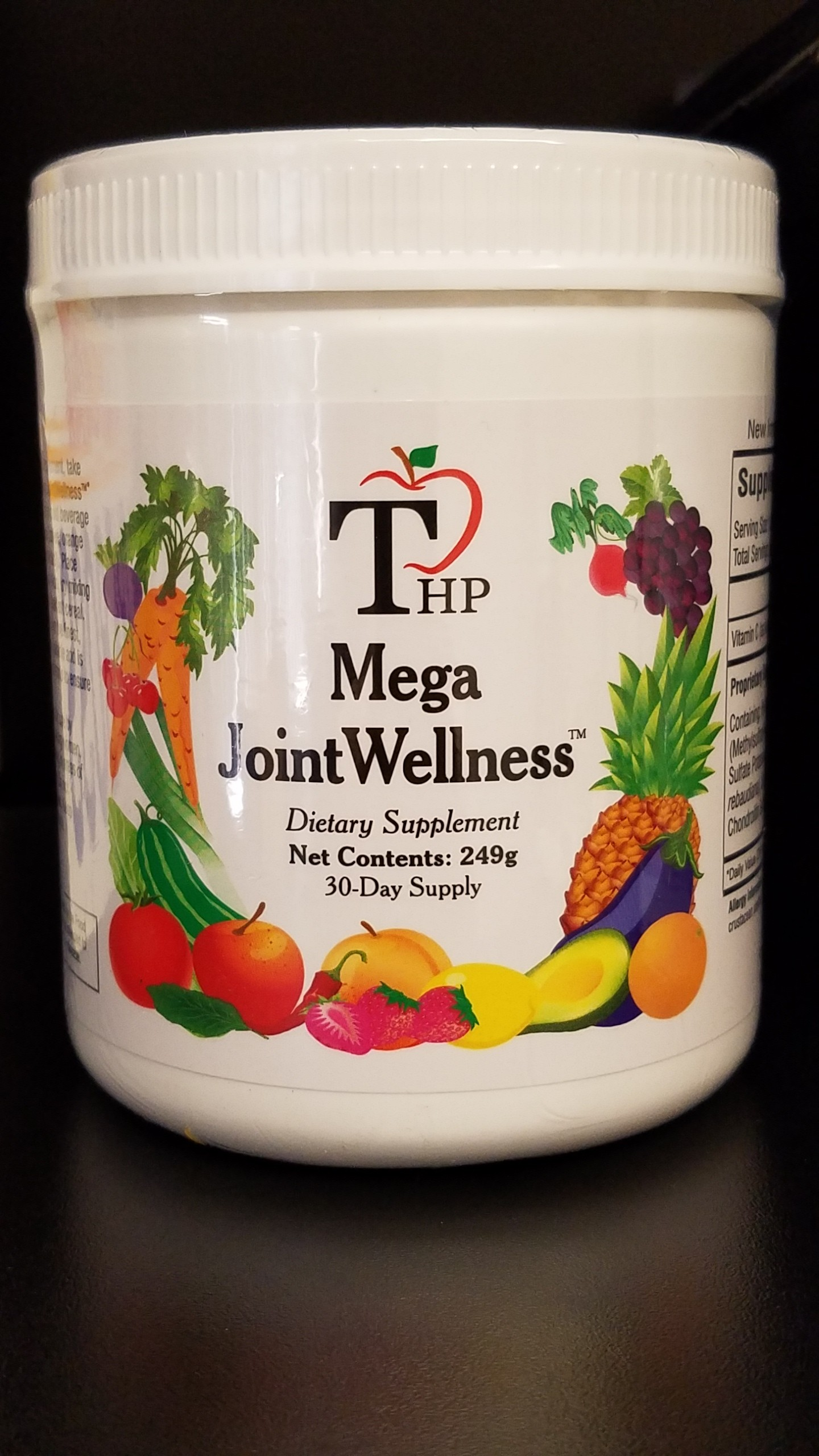 Mega Joint Wellness